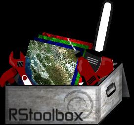 RStoolbox